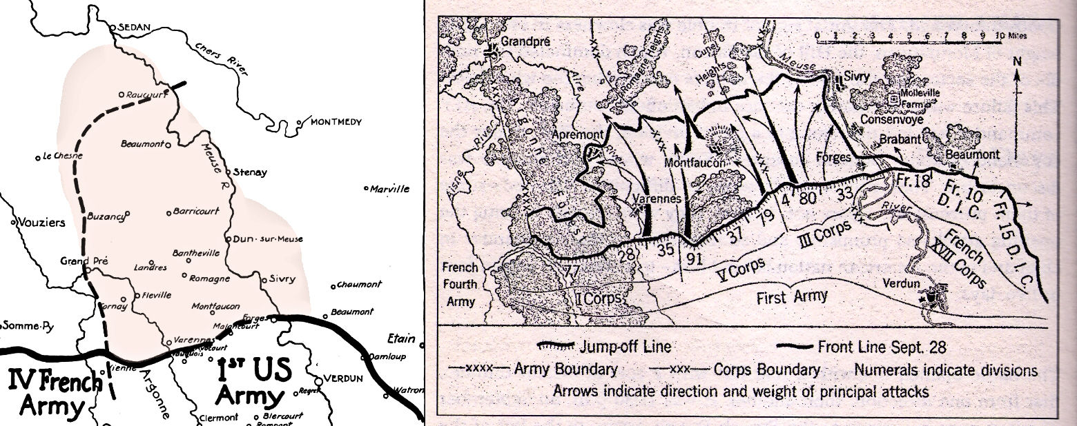 Episode 171: The Hundred Days Offensive Pt. 5 - War is Hell