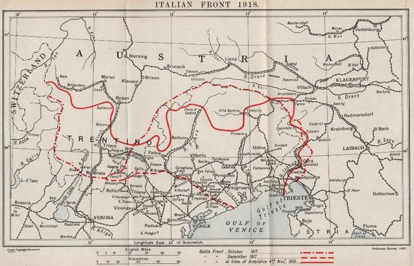 Episode 152: The Italian Front: The Walking Wounded